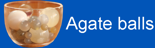 Agateballs