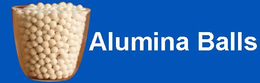 AluminaBallsbanner