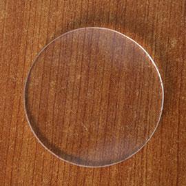 Quartz Disc